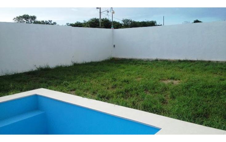 Foto de casa en venta en  , cholul, mérida, yucatán, 1358845 No. 05