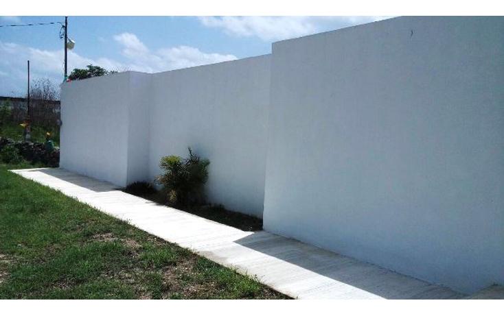 Foto de casa en venta en  , cholul, mérida, yucatán, 1358845 No. 06