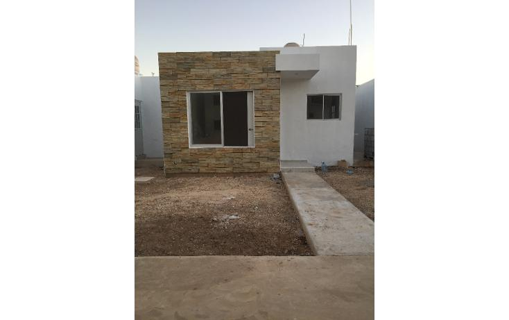 Foto de casa en venta en  , cholul, mérida, yucatán, 1361021 No. 03