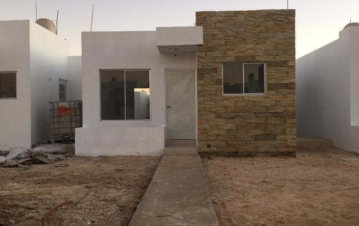 Foto de casa en venta en  , cholul, mérida, yucatán, 1361021 No. 12
