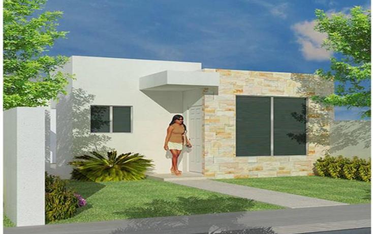 Foto de casa en venta en  , cholul, m?rida, yucat?n, 1361501 No. 01