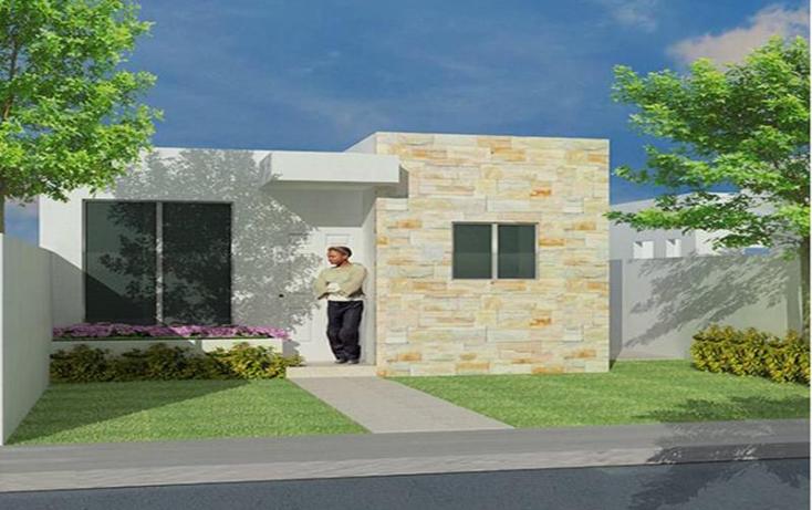 Foto de casa en venta en  , cholul, m?rida, yucat?n, 1361501 No. 03