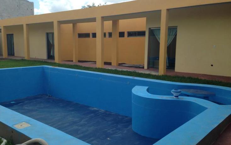 Foto de casa en venta en  , cholul, m?rida, yucat?n, 1361587 No. 02