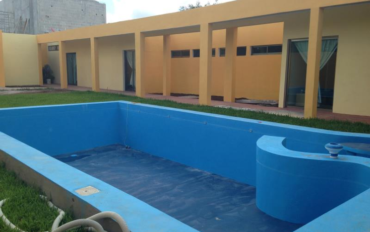 Foto de casa en venta en  , cholul, mérida, yucatán, 1361587 No. 03
