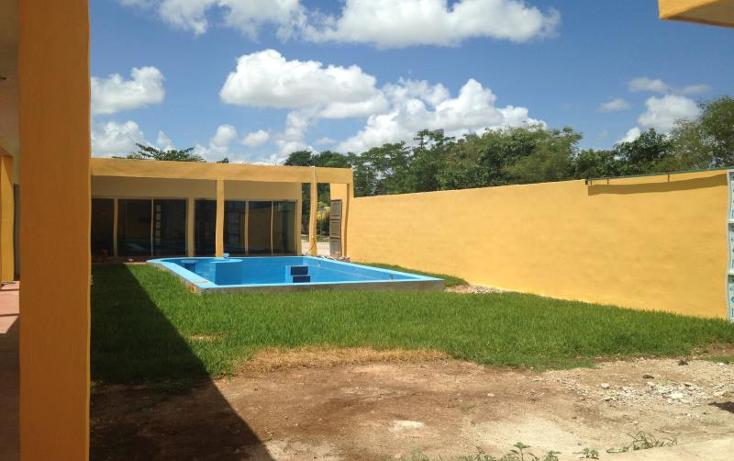 Foto de casa en venta en  , cholul, mérida, yucatán, 1361587 No. 05