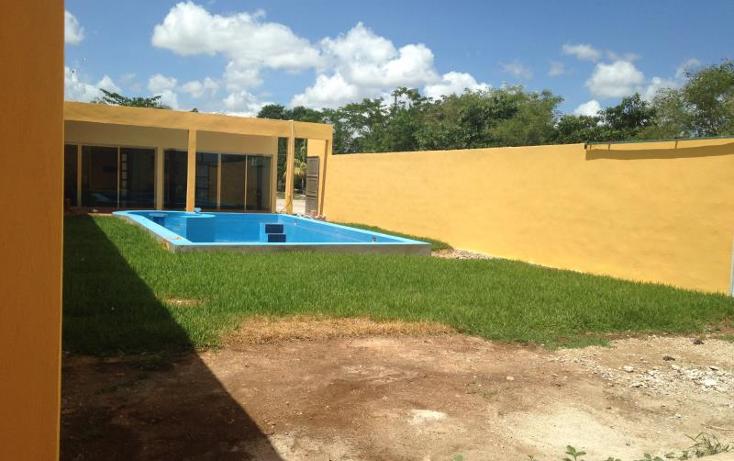 Foto de casa en venta en  , cholul, m?rida, yucat?n, 1361587 No. 06