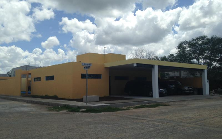 Foto de casa en venta en  , cholul, mérida, yucatán, 1361587 No. 11