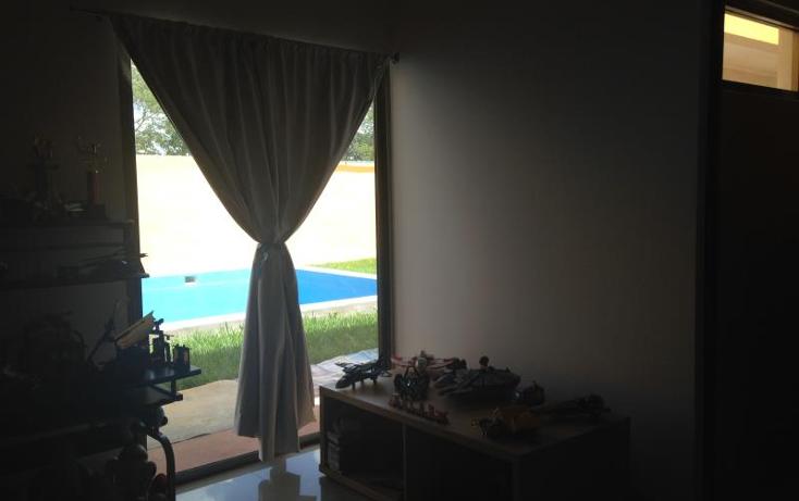 Foto de casa en venta en  , cholul, mérida, yucatán, 1361587 No. 20