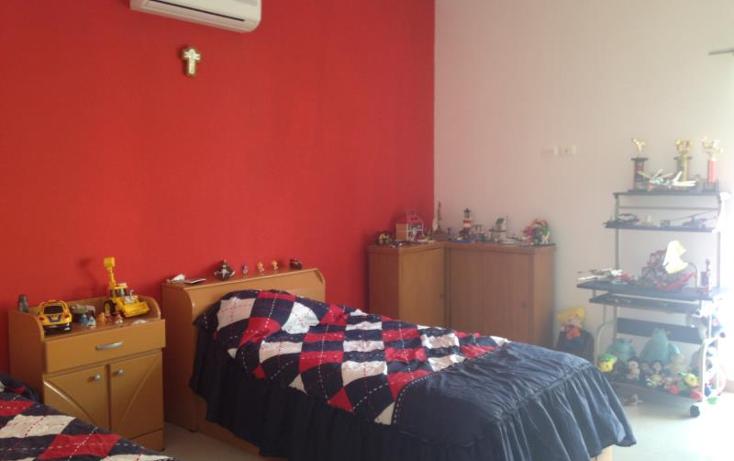 Foto de casa en venta en  , cholul, mérida, yucatán, 1361587 No. 22