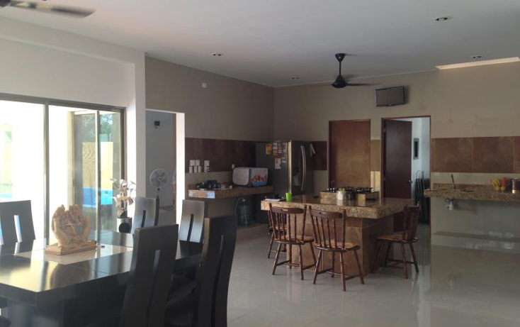 Foto de casa en venta en  , cholul, mérida, yucatán, 1361587 No. 28