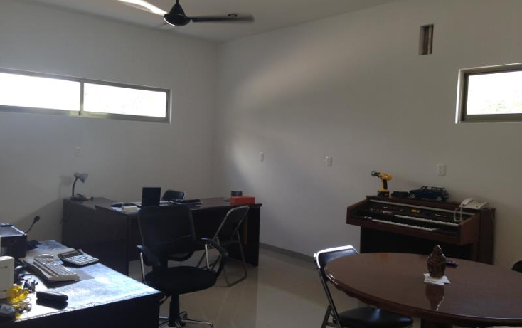Foto de casa en venta en  , cholul, mérida, yucatán, 1361587 No. 30