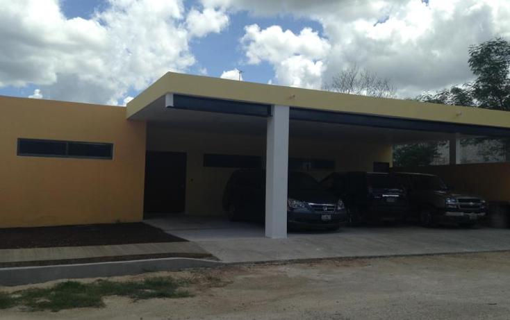Foto de casa en venta en  , cholul, m?rida, yucat?n, 1361587 No. 31