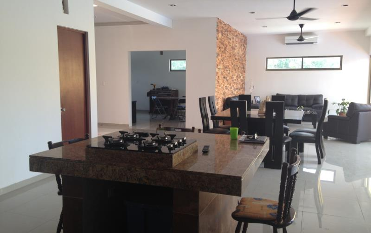 Foto de casa en venta en  , cholul, mérida, yucatán, 1361587 No. 32