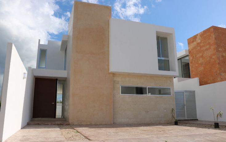 Foto de casa en venta en  , cholul, m?rida, yucat?n, 1365761 No. 01