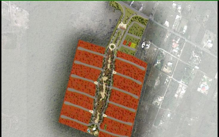 Foto de terreno habitacional en venta en  , cholul, m?rida, yucat?n, 1370155 No. 02