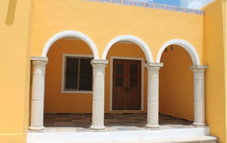 Foto de casa en venta en  , cholul, m?rida, yucat?n, 1372189 No. 02