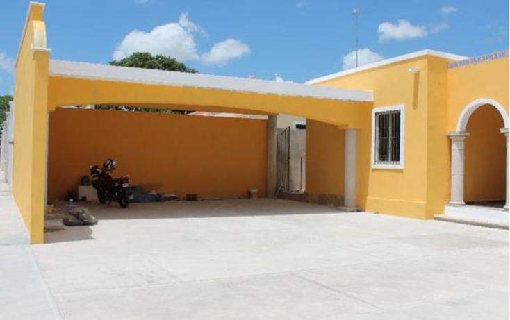 Foto de casa en venta en  , cholul, m?rida, yucat?n, 1372189 No. 03