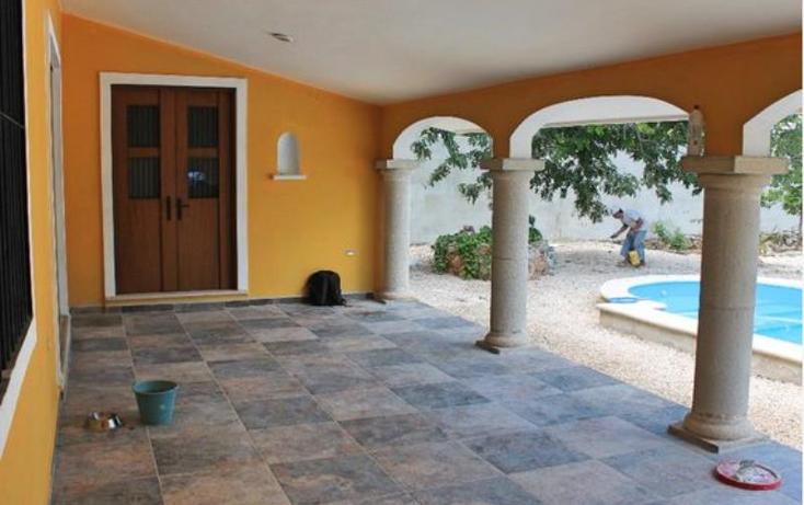 Foto de casa en venta en  , cholul, m?rida, yucat?n, 1372189 No. 05