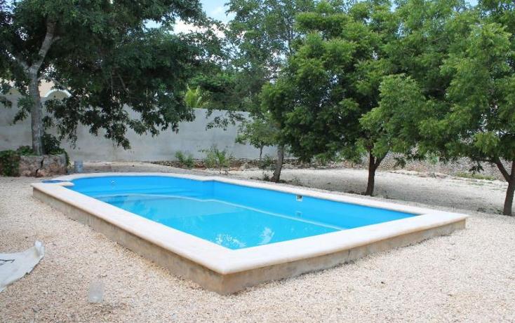 Foto de casa en venta en  , cholul, m?rida, yucat?n, 1372189 No. 08
