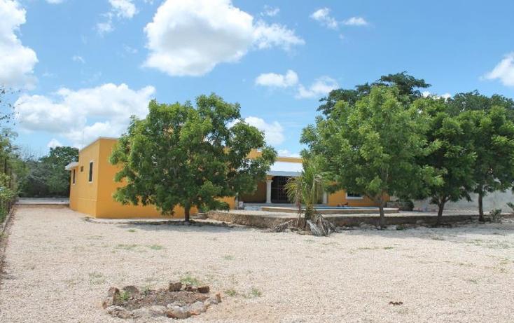 Foto de casa en venta en  , cholul, m?rida, yucat?n, 1372189 No. 09