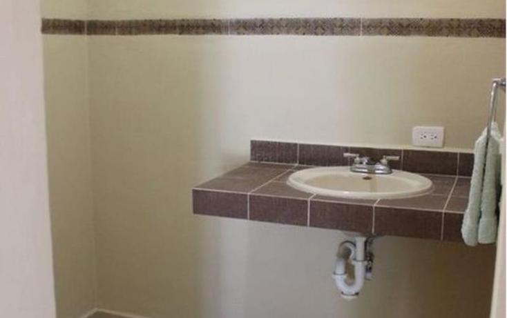 Foto de casa en venta en  , cholul, m?rida, yucat?n, 1372189 No. 14