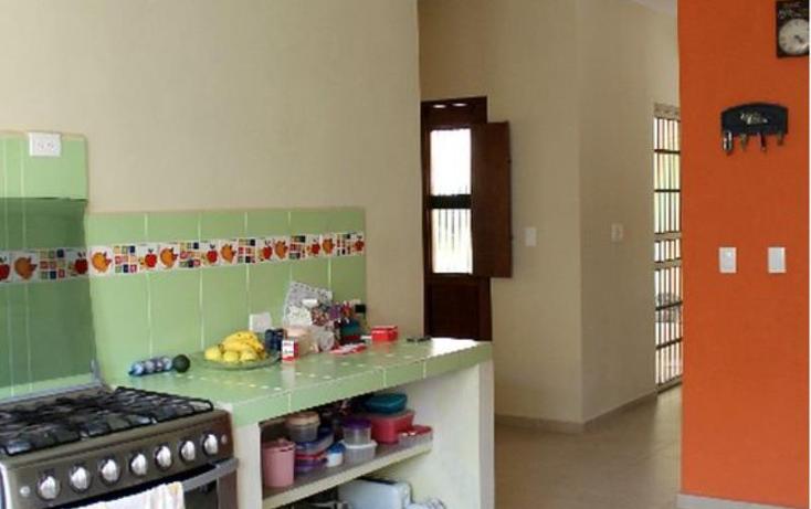 Foto de casa en venta en  , cholul, m?rida, yucat?n, 1372189 No. 17