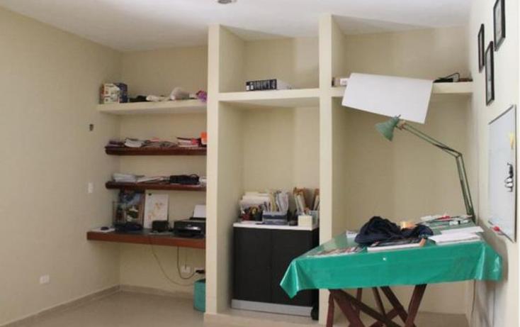 Foto de casa en venta en  , cholul, m?rida, yucat?n, 1372189 No. 21