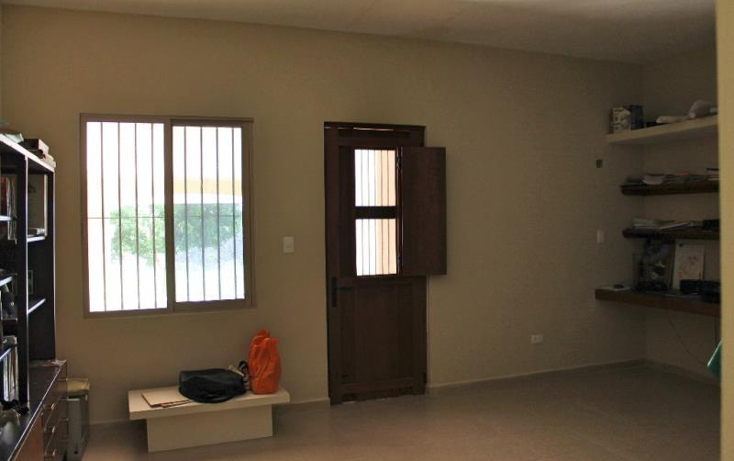 Foto de casa en venta en  , cholul, m?rida, yucat?n, 1372189 No. 22