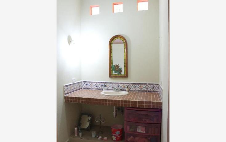 Foto de casa en venta en  , cholul, m?rida, yucat?n, 1372189 No. 25