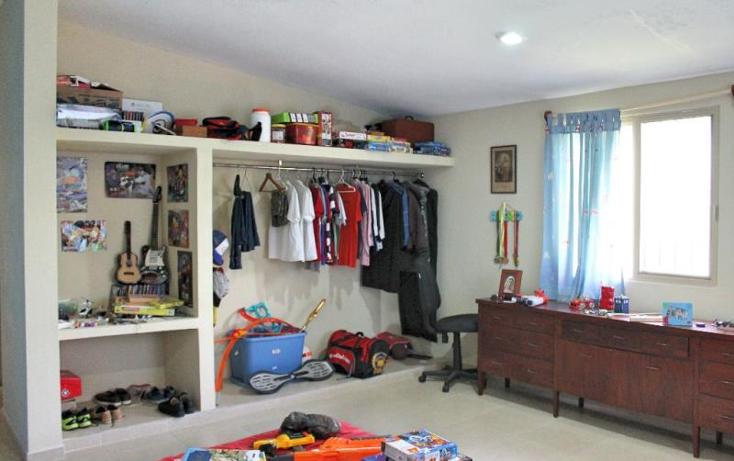 Foto de casa en venta en  , cholul, m?rida, yucat?n, 1372189 No. 26