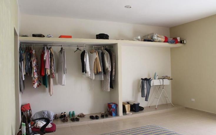 Foto de casa en venta en  , cholul, m?rida, yucat?n, 1372189 No. 28