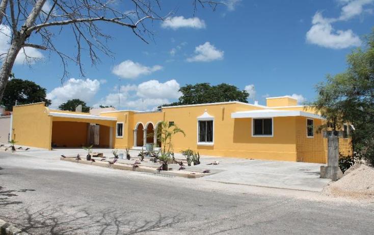 Foto de casa en venta en  , cholul, m?rida, yucat?n, 1372189 No. 29