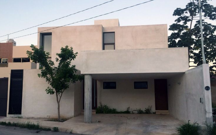 Foto de casa en venta en, cholul, mérida, yucatán, 1373877 no 01