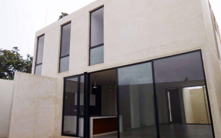Foto de casa en venta en, cholul, mérida, yucatán, 1373877 no 02