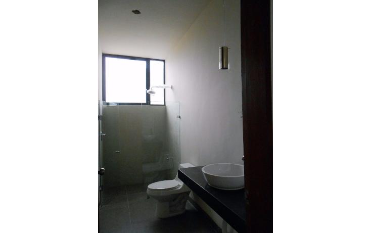 Foto de casa en venta en  , cholul, mérida, yucatán, 1373877 No. 04
