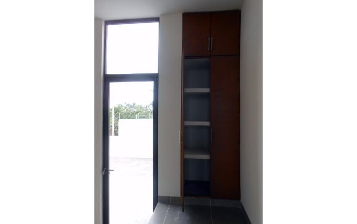 Foto de casa en venta en  , cholul, mérida, yucatán, 1373877 No. 08