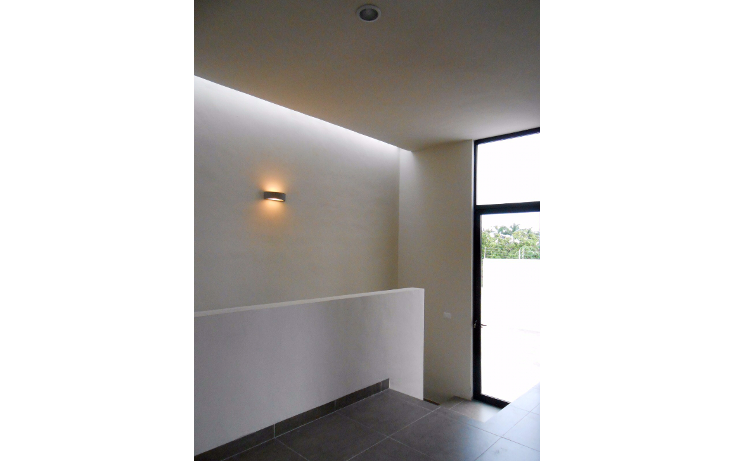 Foto de casa en venta en  , cholul, mérida, yucatán, 1373877 No. 09