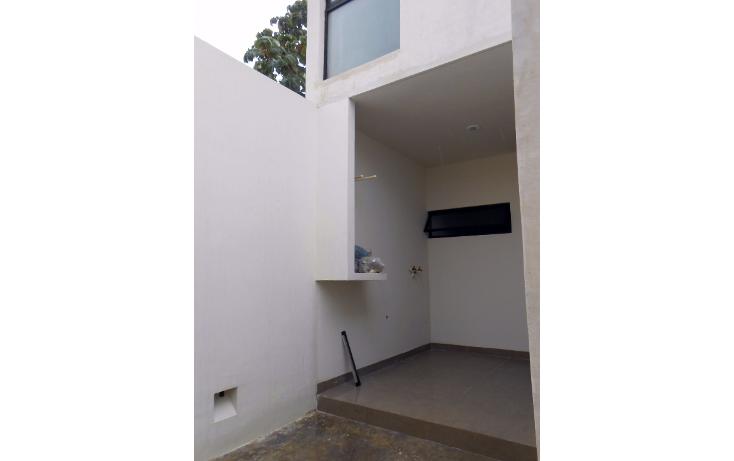 Foto de casa en venta en  , cholul, mérida, yucatán, 1373877 No. 10