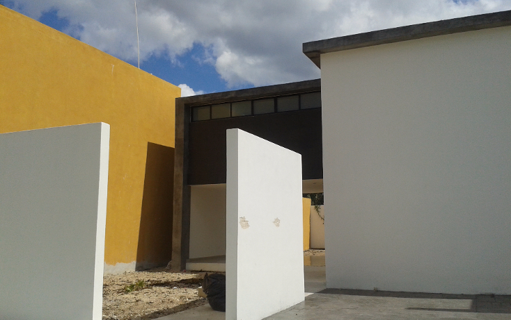 Foto de casa en venta en  , cholul, mérida, yucatán, 1374097 No. 01