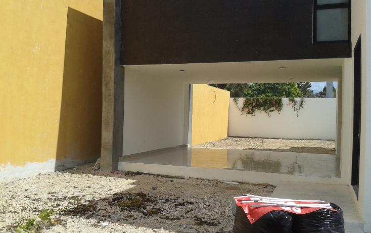 Foto de casa en venta en  , cholul, mérida, yucatán, 1374097 No. 03