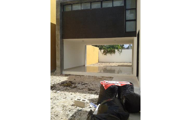 Foto de casa en venta en  , cholul, mérida, yucatán, 1374097 No. 04