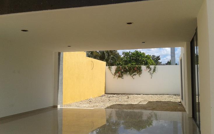 Foto de casa en venta en  , cholul, mérida, yucatán, 1374097 No. 05