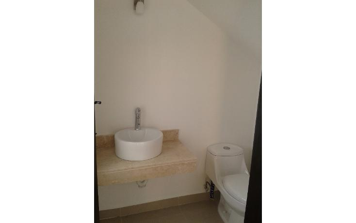Foto de casa en venta en  , cholul, mérida, yucatán, 1374097 No. 07