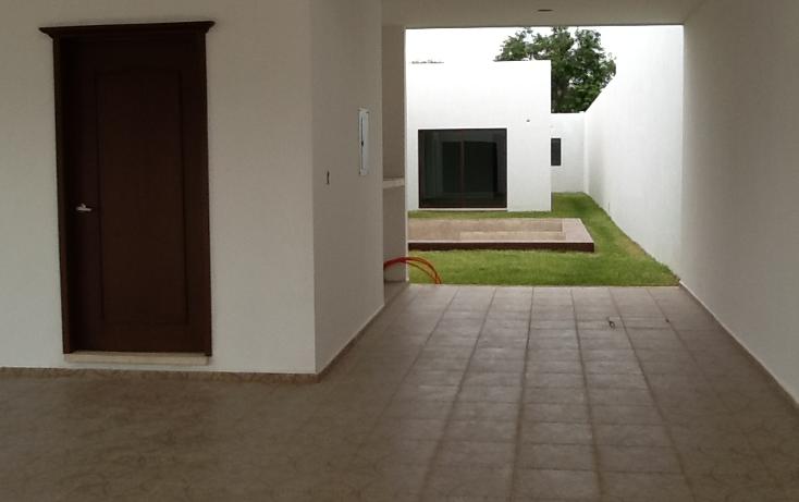Foto de casa en venta en  , cholul, mérida, yucatán, 1374245 No. 04