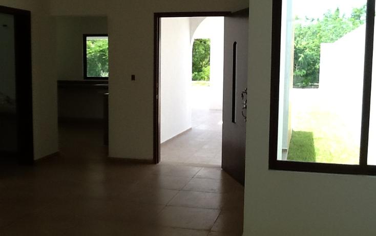 Foto de casa en venta en  , cholul, mérida, yucatán, 1374245 No. 10