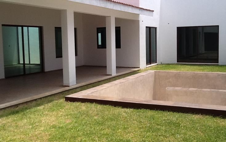 Foto de casa en venta en  , cholul, mérida, yucatán, 1374245 No. 29