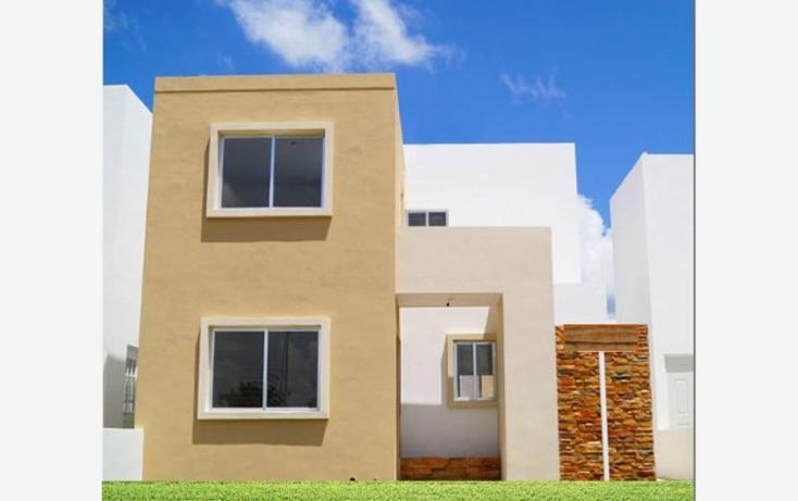 Foto de casa en venta en  , cholul, mérida, yucatán, 1374875 No. 01