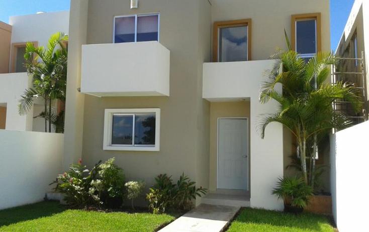 Foto de casa en venta en  , cholul, m?rida, yucat?n, 1374903 No. 01