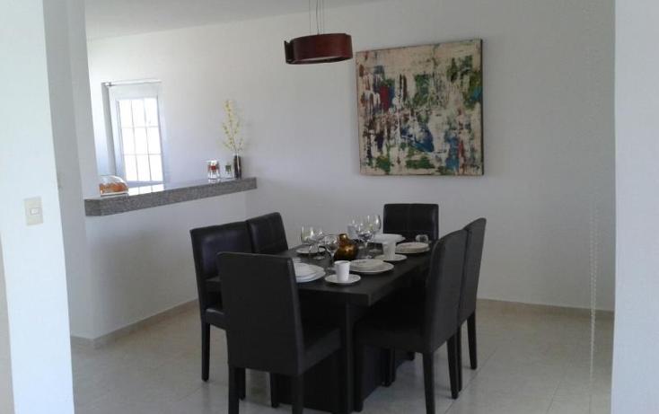 Foto de casa en venta en  , cholul, m?rida, yucat?n, 1374903 No. 02