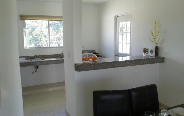Foto de casa en venta en  , cholul, m?rida, yucat?n, 1374903 No. 03